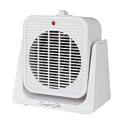 Comfort Glow EFH1527 Electric Fan and Heater