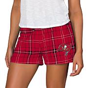 Concepts Sport Ultimate Ladies Flannel Short