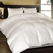 Concierge Platinum 1000TC European Down Comforter K
