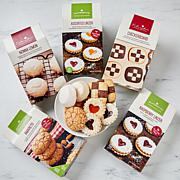 Cookies Con Amore Traditional Faves 5-pack