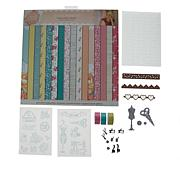 Crafter's Companion Sew Lovely Papercrafting Bundle
