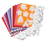 Crafter's Companion Spring Flower Forming Kit