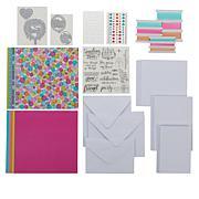 Crafter's Companion Subscription Box #33 - Decorative