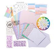 Crafter's Companion Time 4 Tea Ultimate Card Compendium