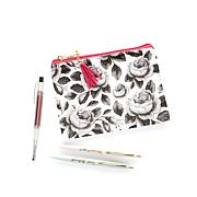 Creative Devotion Pouch with Pens and Pencil