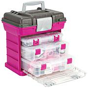 Creative Options Grab'n Go 3-By Rack System