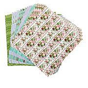 "Cricut® Anna Griffin® 12""x12"" Deluxe Double-Sided Pattern Paper"