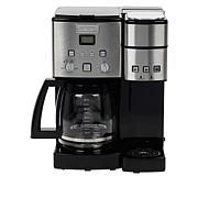 Cuisinart Coffee Center Bundle