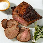 Curtis Stone 2-pack of 1.5 lb. Steakhouse Beef Tri Tip Sirloin Roasts