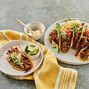 Curtis Stone with Thomas Farms Kitchen Taco Ground Beef