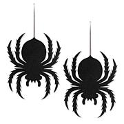 Design Imports 2-piece Hanging Foam Spider Set