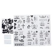 Diamond Press Ultimate Faith Stamp and Die Kit