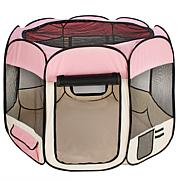 Doggie Dorm Portable Pet Pen - Medium