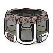 Doggie Dorm Portable Pet Playpen - Small