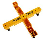 DOZOP Portable Modular 2 Dolly Pulling Belt