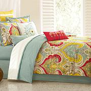 Echo Odyssey Bedding Set 10066396 Hsn
