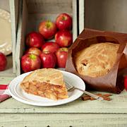 "Elegant Farmer 8"" Apple Pie in a Bag 2-pack - Receive in November"