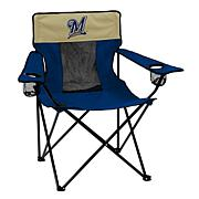 Elite Chair - Milwaukee Brewers