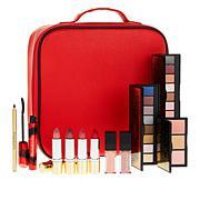 Elizabeth Arden Blockbuster Color Makeup Set with Carry Case