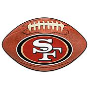 Fanmats Officially Licensed NFL Football Mat