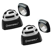 Fast Ball Magnetic Mount 2-pack