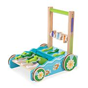 First Play Chomp and Clack Alligator Walker