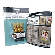 FolkArt Painted Finishes 2 oz. Starter Kit