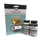 FolkArt Painted Finishes 4 oz. Starter Kit