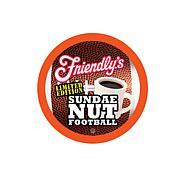 Friendly's Coffee Pod K-Cups in Sundae Nut Football, 40-Count