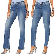 G by Giuliana G-Sculpt™ Choice of 101 Skinny or 405 Bootcut Jean