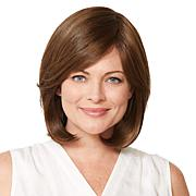 Gabor Essentials Light Brown Adoration Heat Friendly Mid-Length Wig