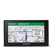 "Garmin DriveSmart 51LMT-S 5"" GPS w/Bluetooth & Lifetime Maps & Traffic"