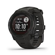 Garmin Instinct Solar GPS Smartwatch