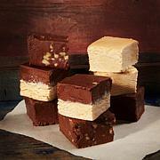 Giannios 4-pack Fudge Favorites Assortment
