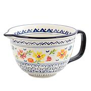 Gibson Home Central Station 2 Qt. Batter Bowl