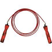 GoFit Red Pro Cable Jump Rope