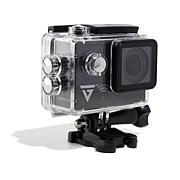 GoVision 4K Full HD Action Cam with Accessories
