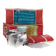 Hable Construction Compression Bags with Totes Kit