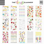 Happy Planner Sticker Value Pack - Seasonal