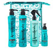 Head Kandy Full Squad 4-piece Set with Bag