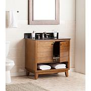 Hearne Vanity Sink with Granite Top