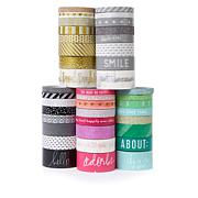 Heidi Swapp Washi Tape Bundle