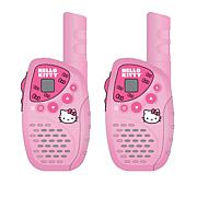 Hello Kitty Mini FRS Walkie Talkie 2-piece Set