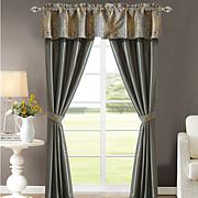 Highgate Manor Savannah 5pc Window Set