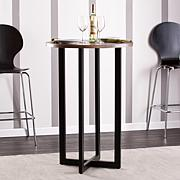 Holly and Martin Danby Bistro Table