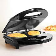 Holstein Omelette Maker - Black