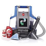 Hoover® Spotless Cleaner Bundle with Self-Cleaning Hose