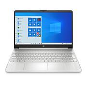 "HP 15-dy2074nr 15.6"" Ci3 8/256 Laptop (Natural Silver)"