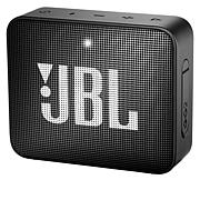 JBL Go 2 Portable Bluetooth Waterproof Speaker with Voucher Services