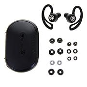 JLAB Epic Air Truly Wireless Sweat-Resistant Earbuds with Case